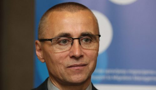 Ivanuša: Srbija peta u Evropi po broju novoobolelih na 100.000 stanovnika 7