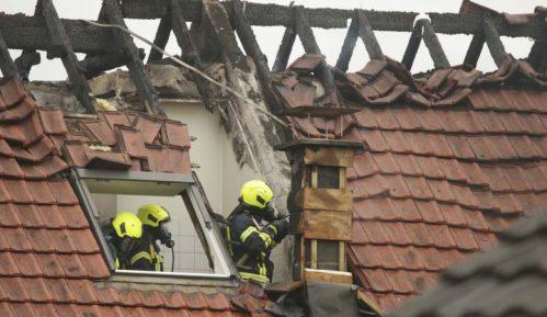Troje poginulo u padu aviona u Nemačkoj 8