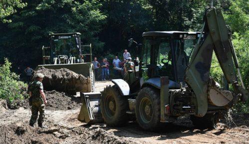 Poplave nanele štetu poljoprivredi u Prokuplju veću od 22 miliona dinara 10