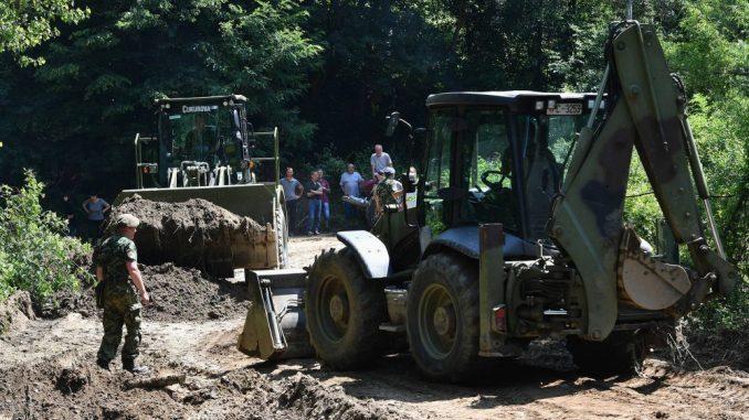 Poplave nanele štetu poljoprivredi u Prokuplju veću od 22 miliona dinara 2