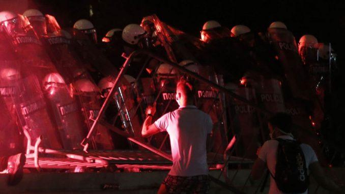 Moskovski Karnegi: Protesti doveli do promena u rusko-srpskim odnosima 4