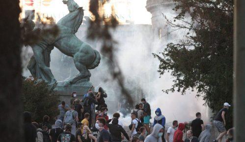 Mladić pretučen na Tašmajdanu pušten iz pritvora 12