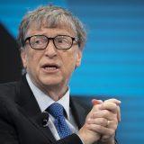 Bil Gejts prepustio poziciju četvrte najbogatije osobe na svetu Marku Zakerbergu 2