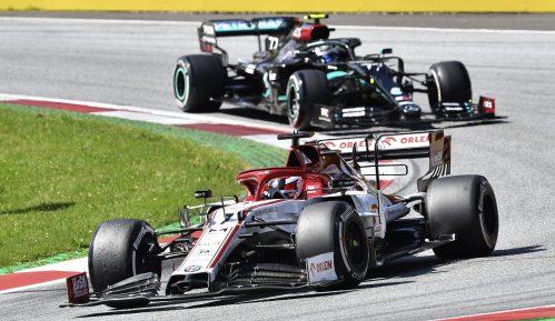 Botas pobedio u prvoj trci šampionata Formule 1 u Austriji 1