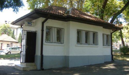 Javni toaleti u Beogradu i dalje zatvoreni zbog korone 1