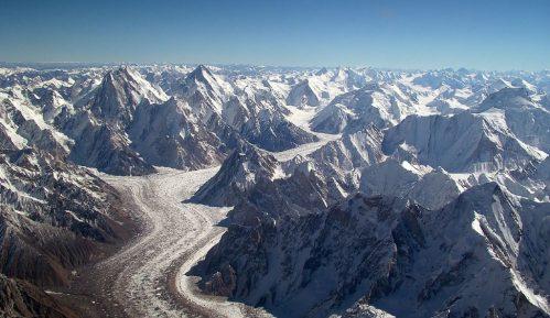"""Zašto """"zeleni miševi"""" na Aljasci zbunjuju naučnike? 2"""