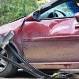 Lančani sudar u Kragujevcu - osmoro ljudi povređeno u udesu pet automobila 1