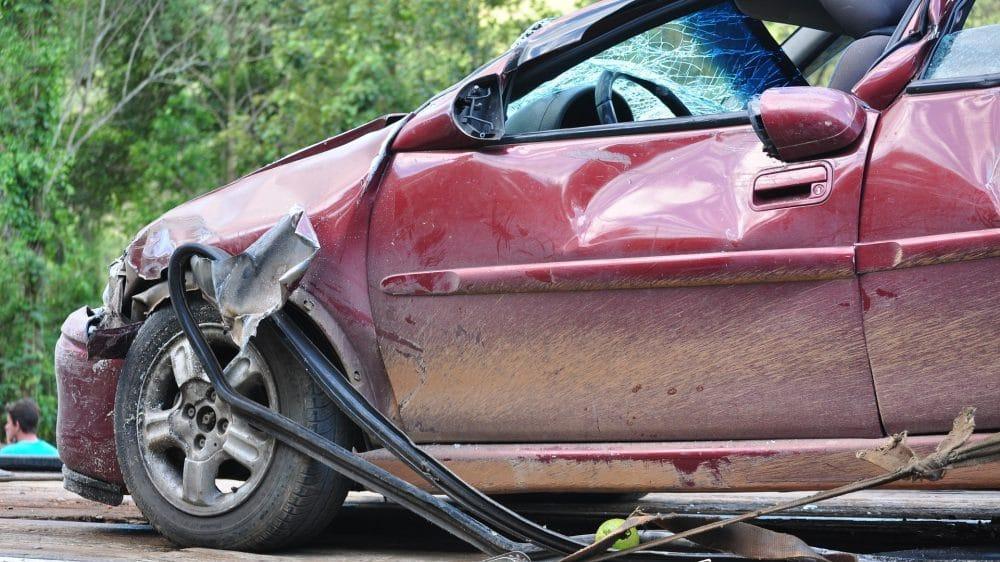 Najčešće i najređe oštećeni automobili u Evropi 1