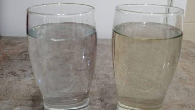 Zrenjaninska Fabrika vode kaže da nije njena voda u Stajićevu koja može i da gori 3