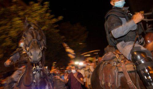 Stotine Izraelaca ponovo na ulicama zahtevale ostavku premijera Netanjahua 7