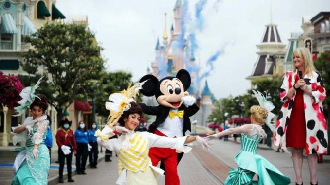 Američki medijski gigant Disney ugasio brend 20th Century Fox 1