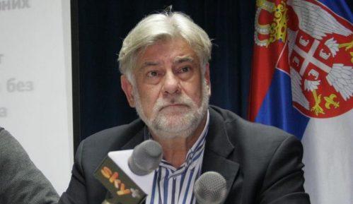 Drakulić: Srbija se ne može oporaviti brže od sveta 14