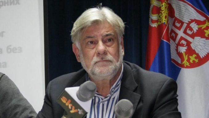 Drakulić: Srbija se ne može oporaviti brže od sveta 1