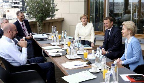Nastavak samita EU pomeren na 18 časova 3