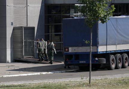AP: Hitno otvaranje vojnih privremenih bolnica u Srbiji posledica naglog uklanjanja zabrana 2