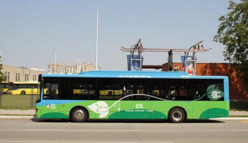 Kada će Beograd dobiti više električnih autobusa? 6