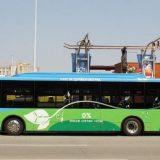 Potpisan ugovor o nabavci 10 električnih autobusa 8
