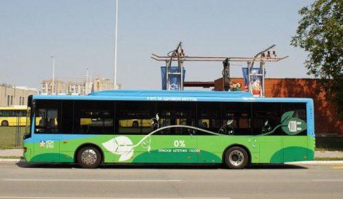 Kada će Beograd dobiti više električnih autobusa? 8