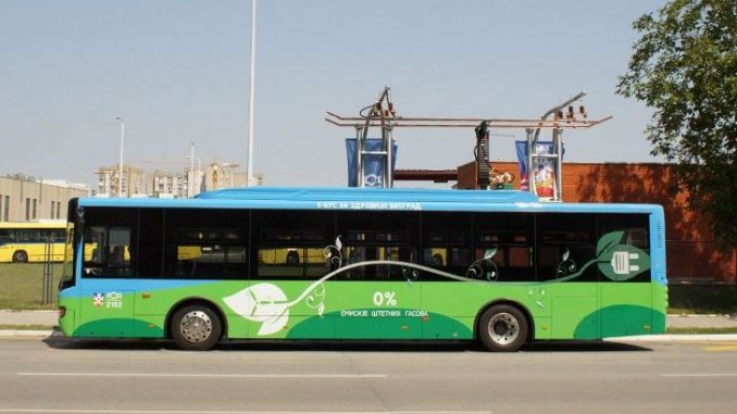 Potpisan ugovor o nabavci 10 električnih autobusa 4
