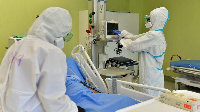 U Nišu na lečenju 97 pozitivnih na kovid, na jugu Srbije ukupno 240 pacijenata 3