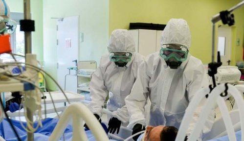 Vučić: Država će se po suzbijanju epidemije zahvaliti lekarima odlikovanjima 8