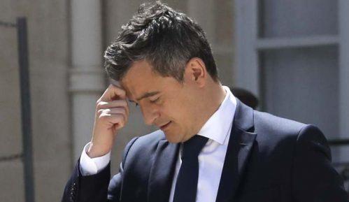 Francuski ministar na skupu označen kao silovatelj 2