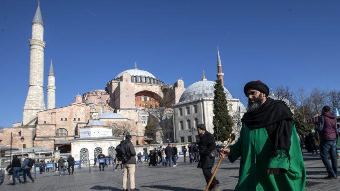 Važan deo Erdoganovog neoosmanističkog projekta 2