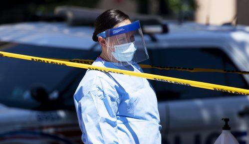 U Grčkoj 25 novozaraženih korona virusom, osmoro strani turisti 10
