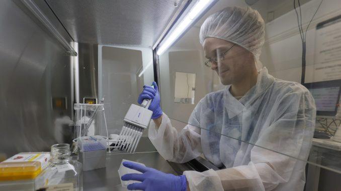 U Gradskom zavodu termini za PCR testiranje popunjeni do 20. avgusta 2