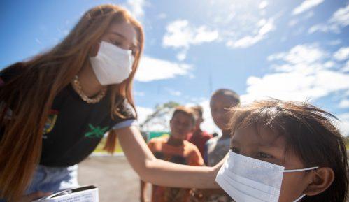 Na Kosovu još devetoro umrlih i 162 novoobolela od korona virusa 11