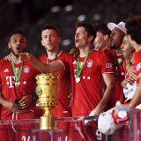 Bajern osvojio Kup Nemačke 1