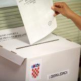 Zbog viška listića u glasačkim kutijama u Hrvatskoj se ponavljaju lokalni izbori u pet opština 13