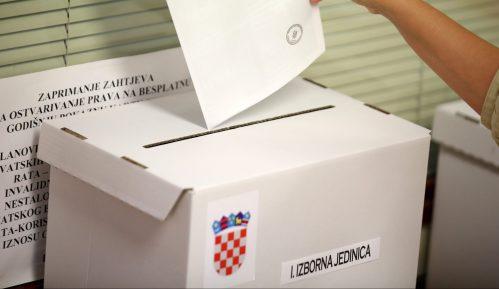 HDZ-u i dalje uverljivo najviše mandata, SDP podbacio 5