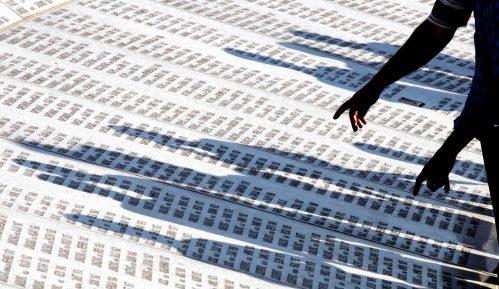 Kampanja Inicijative mladih, NDNV-a i ZFD-a za Srebrenicu: Nikome se ne ponovilo 4