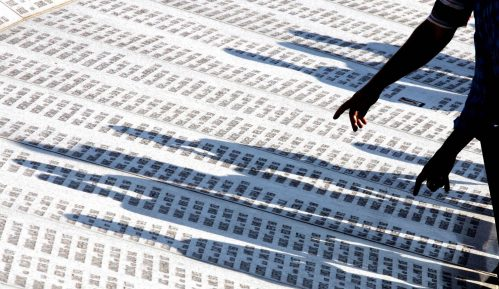 BiH: Otkrivena masovna grobnica u opštini Srebrenica 4