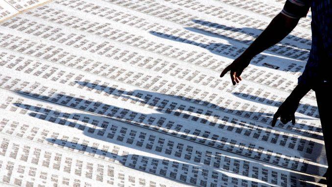 Kampanja Inicijative mladih, NDNV-a i ZFD-a za Srebrenicu: Nikome se ne ponovilo 3