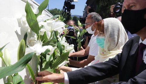 Sahranom devet srebreničkih žrtava završeno obeležavanje 25. godišnjice genocida u Srebrenici 15