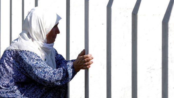 Subašić: Nećemo prestati proganjati one koji su počinili genocid 1