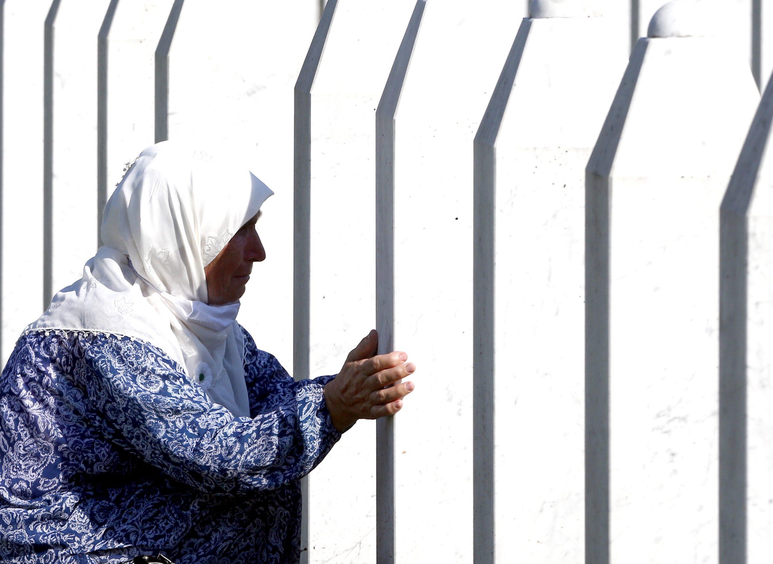 Reakcije na crnogorsku Rezoluciju o Srebrenici: Poraz negatora genocida 16