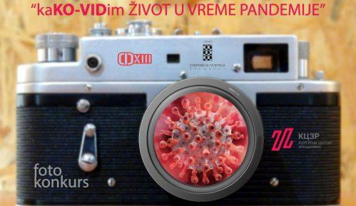 """Foto konkurs """"KaKO-VIDim život u vreme pandemije"""" do 10. septembra 15"""