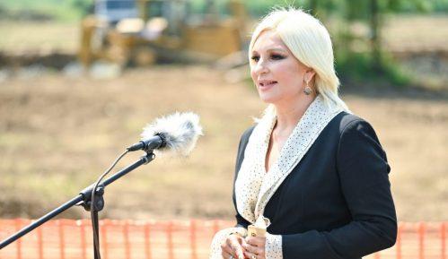 Mihajlović: Ulagaćemo u male aerodrome zbog razvoja privrede i turizma 8