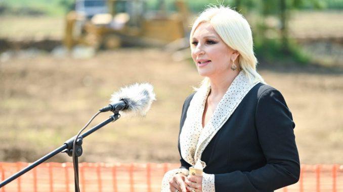 Mihajlović: Ulagaćemo u male aerodrome zbog razvoja privrede i turizma 2