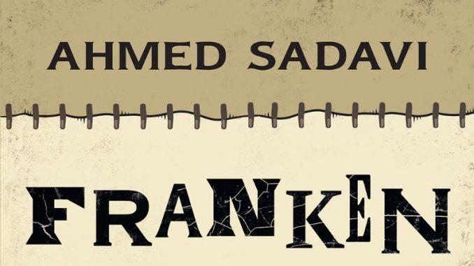 """""""Frankenštajn u Bagdadu"""" tema 65. okupljanja 1"""