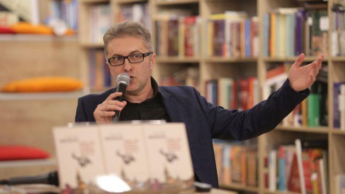Novi Nebojša Milenković: Plašim se da smo se kao društvo privikli na mržnju 4