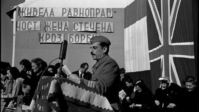 """Izložba """"Tanjug javlja, rat je završen"""" od 5. jula u Muzeju Jugoslavije 4"""