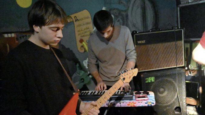 Oživljavamo duh pokreta Nesvrstanih u muzici 4