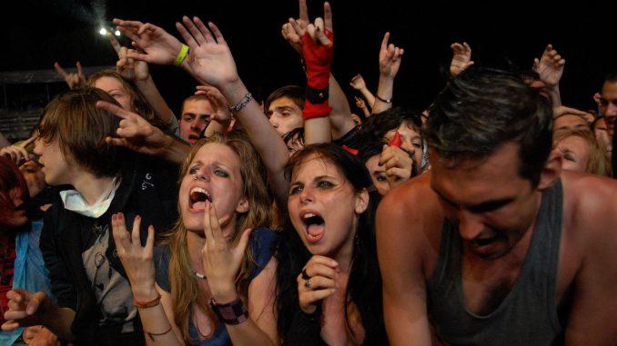 "Ima li stečaj privrednog društva ""State of Exit"" veze sa istoimenim festivalom? 3"