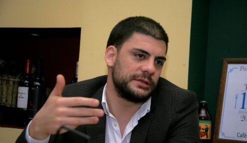 Milan Marić: Patriotizam je govorenje i o sopstvenoj odgovornosti, a ne samo tuđoj 14