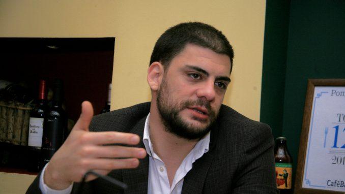 Milan Marić: Patriotizam je govorenje i o sopstvenoj odgovornosti, a ne samo tuđoj 1