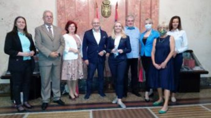Srbija i Republika Srpska usaglašavaju jezičke politike 3